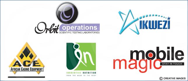 Creative Images Logo Designs - 2