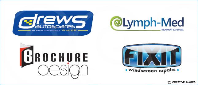 Creative Images Logo Designs - 3