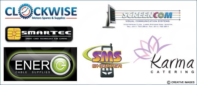 Creative Images Logo Designs - 7