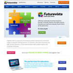 Futurevista Website